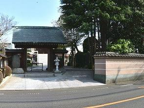 蓮華寺(東大和市)