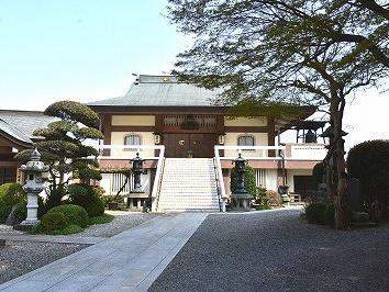 蓮華寺の歴史