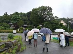 「おとなの社会科」雲性寺オタカラを拝観