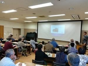 戊辰戦争と福島事件 上北台公民館歴史講座