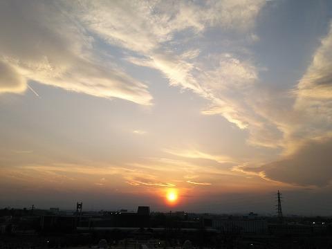 玉川上水駅周辺の風景65