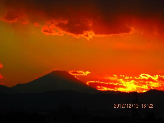 玉川上水駅周辺の風景74