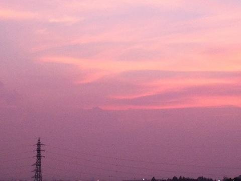 玉川上水駅周辺の風景85