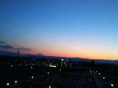 玉川上水駅周辺の風景122