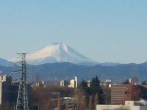 玉川上水駅周辺の風景54