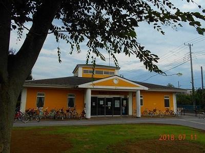 オレンジカフェひがしやまとがこの7月15日オープン
