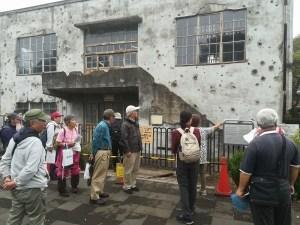 里山探検隊 桜ヶ丘地域を歩く