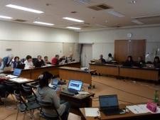 上北台公民館 「ブログ開設講座」第2回