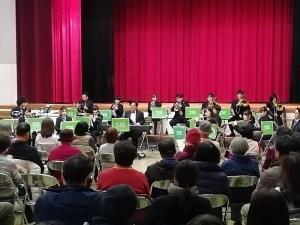2/10 JTCポップス・コンサート@中央公民館ホール