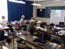 狭山スマホ・サロン 12月5日