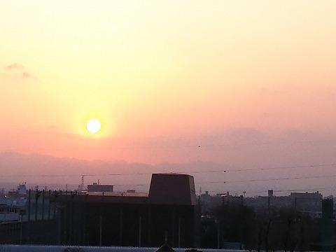 玉川上水駅周辺の風景63
