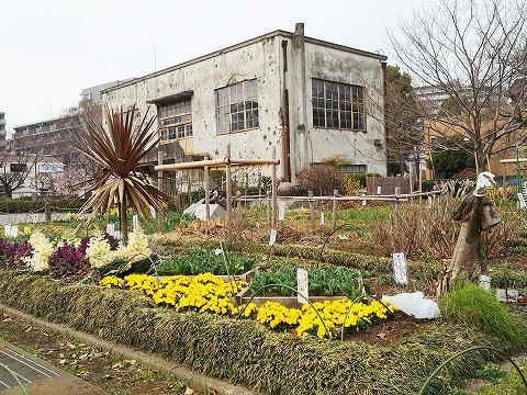 玉川上水駅周辺の風景66