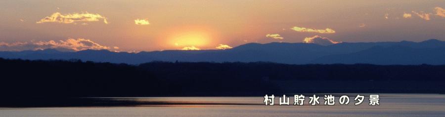 富士見通りと富士見通り
