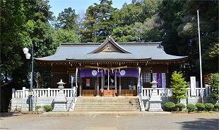 豊鹿島神社のイメージ